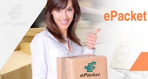 Способы отслеживания посылок China EMS ePacket