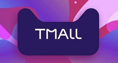 Доставка посылок с TMall