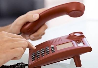 Телефон горячей линии ТК «Деловые линии»