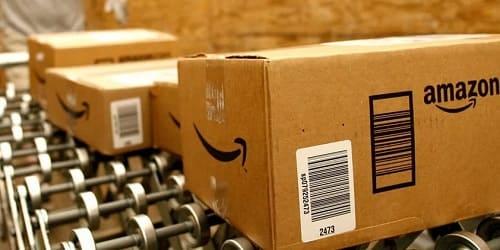Как совершать покупки на Amazon из России
