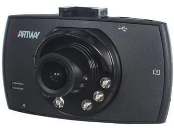 Обзор видеорегистратора Artway AV-520