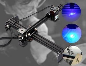 ТОП-12 лучших лазерных граверов с АлиЭкспресс